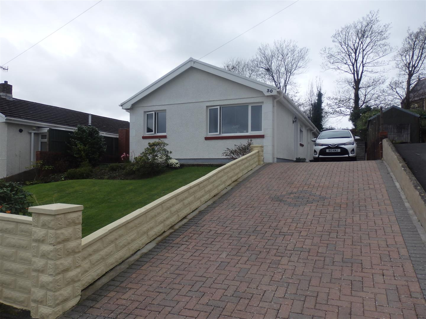 30 St. Marys Rise, Burry Port, Carmarthenshire